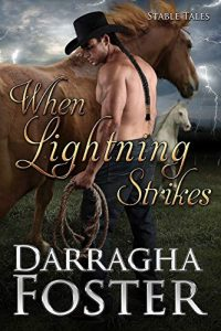 When Lightning Strikes - Darragha