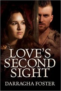 love's second sight - darragha